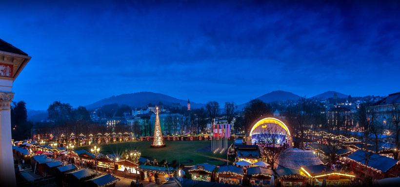 Besuchen Sie Baden-Baden.de mit weiteren Bildern und Informationen