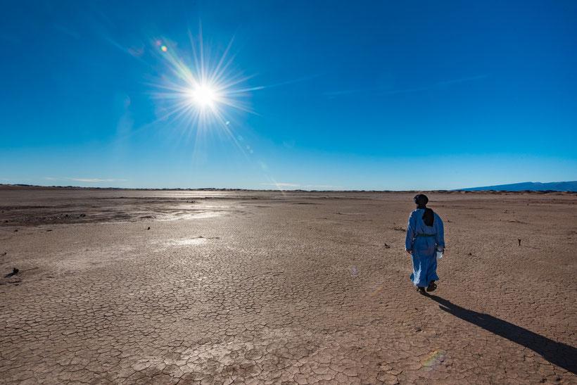 Saison désert Maroc, quand partir à M'hamid El Ghizlane ?