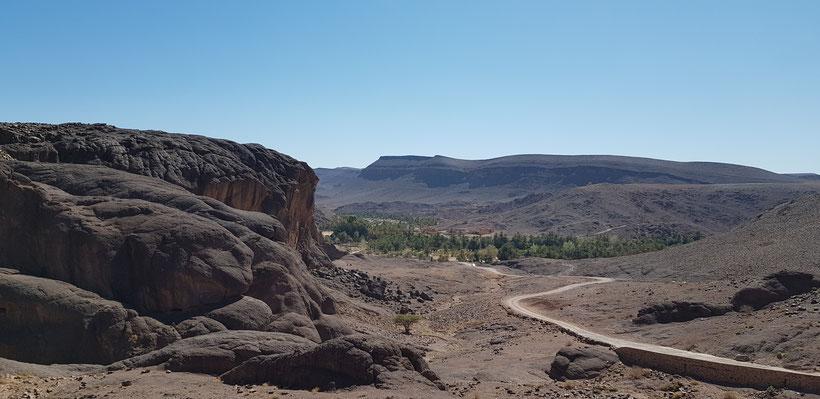 Voyage sur mesure désert marocain