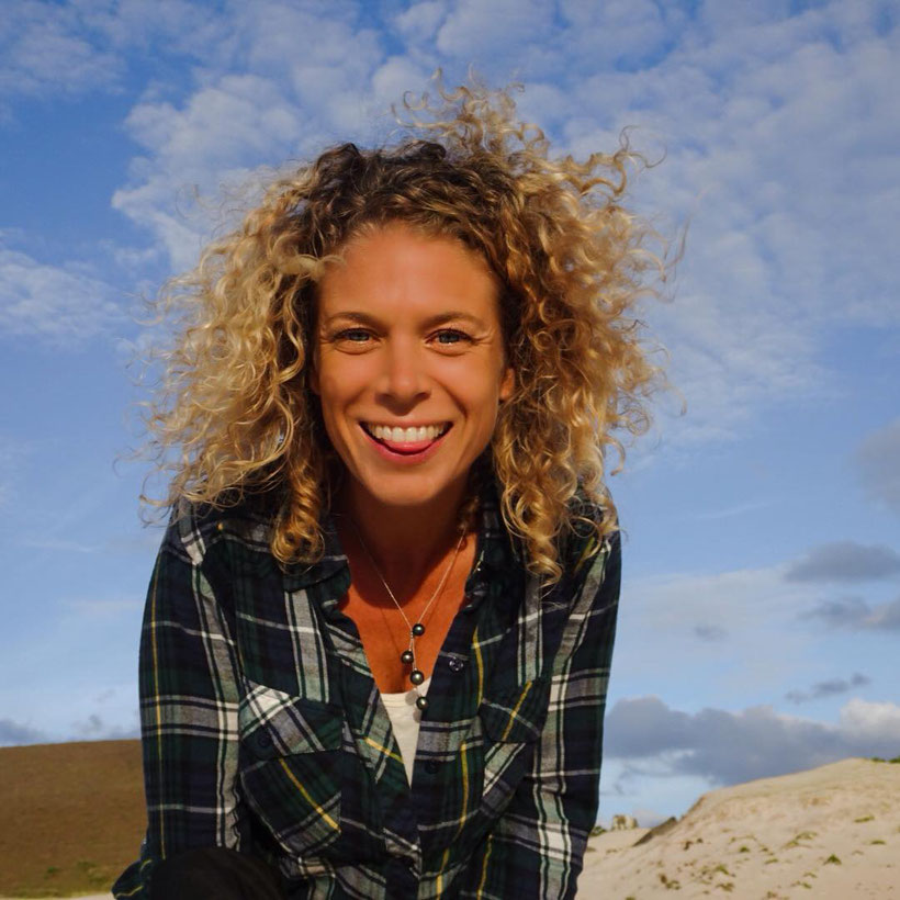 trek yoga Maroc
