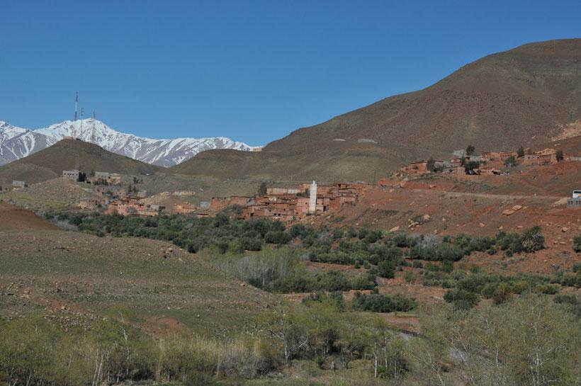 Maroc, Invitation aux voyages