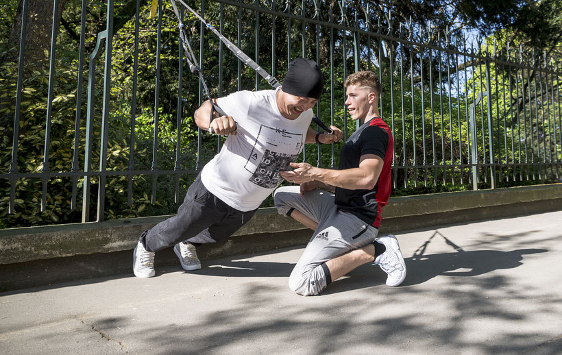 programme de renforcement musculaire efficace 1 à 2 fois par semaine