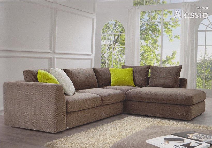 SEDDA Sitzgarnitur und Sofa - Topsofa Möbel zu Spitzenpreisen