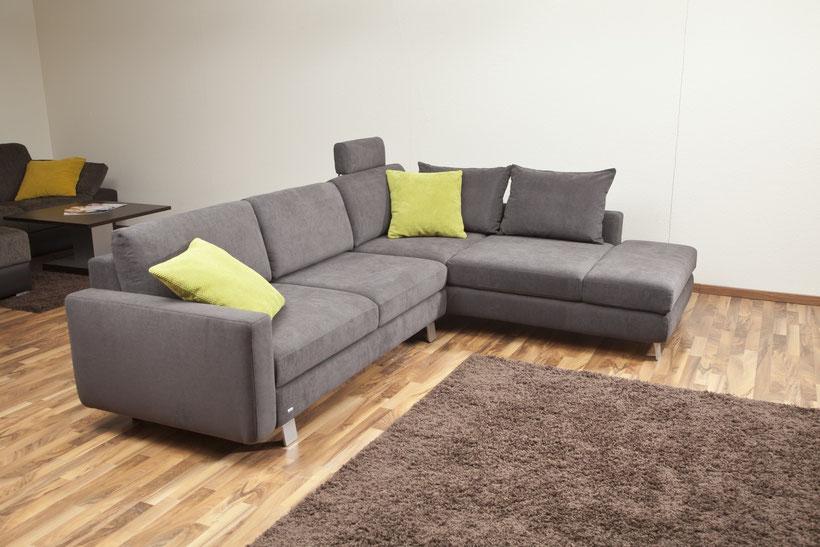 SEDDA QUICK Multisystem - Topsofa Möbel zu Spitzenpreisen