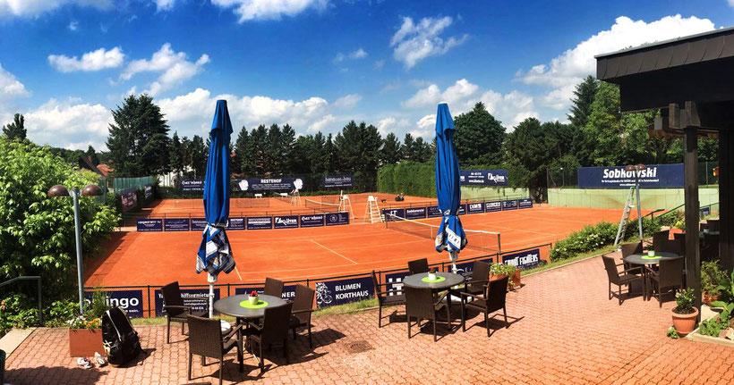 Tennis Reinickendorf