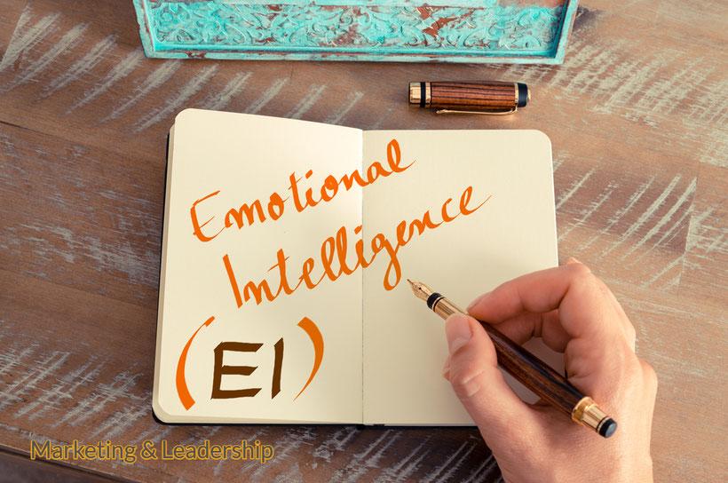 Intelligenza emotiva per la tua leadership