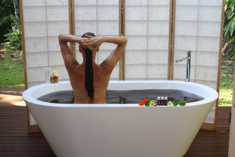 Organic Moor Mud Hair & Scalp Treatment