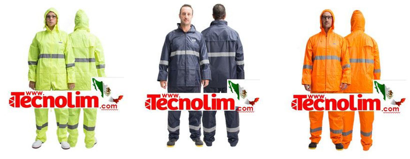 impermeable industriales, impermeables de trabajo