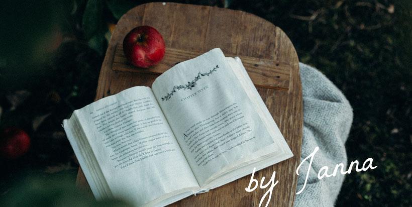 märchen, biografische märchenarbeit, buch, apfel, by janna