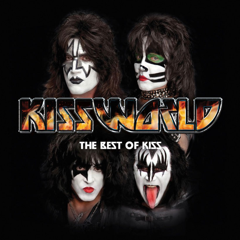 Kiss Best Of Album 2019