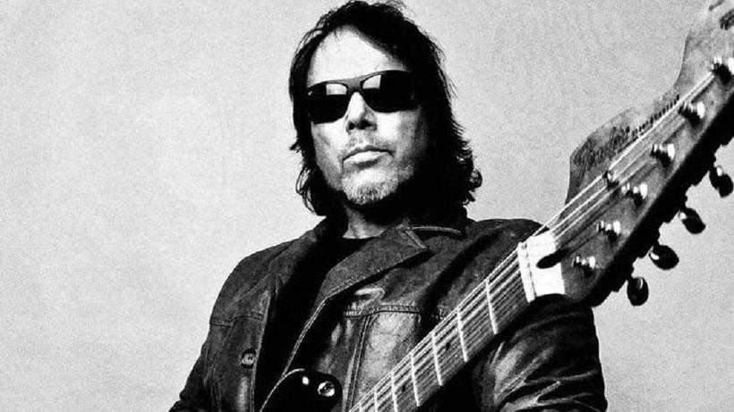 Frank Hermann & Guitar