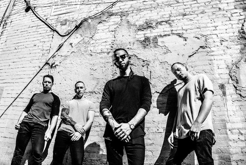 Fallujah Band 2019