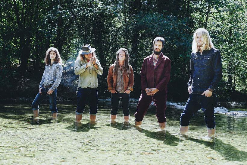 Jack Slamer Band