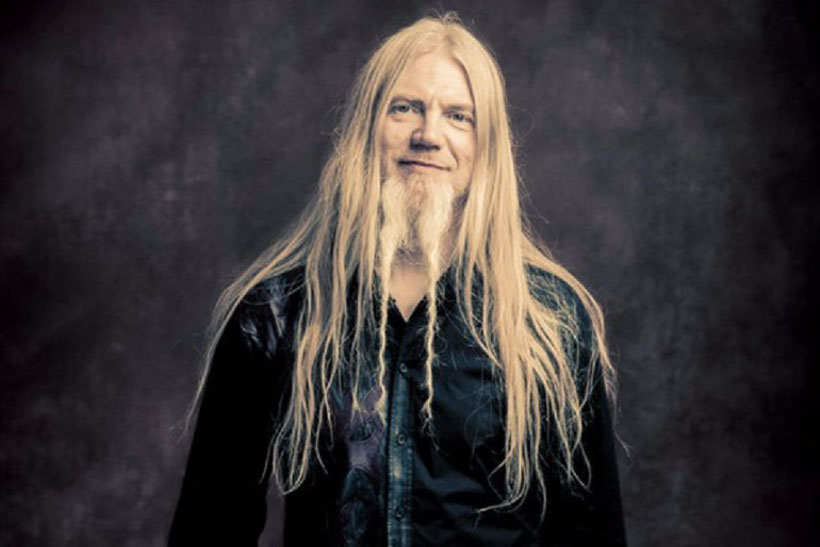Marco Hietala Nightwish