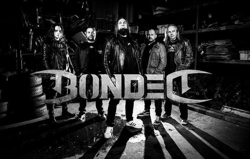 Bonded Band 2019