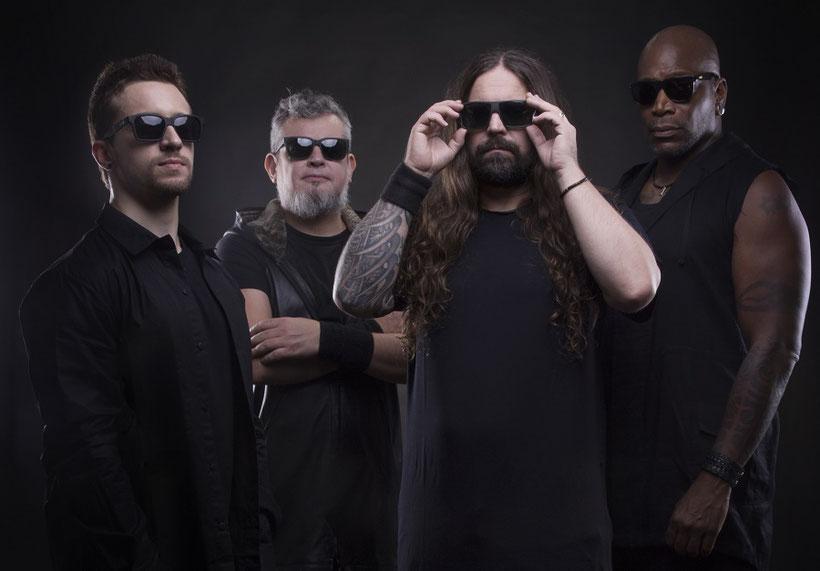 Sepultura Band