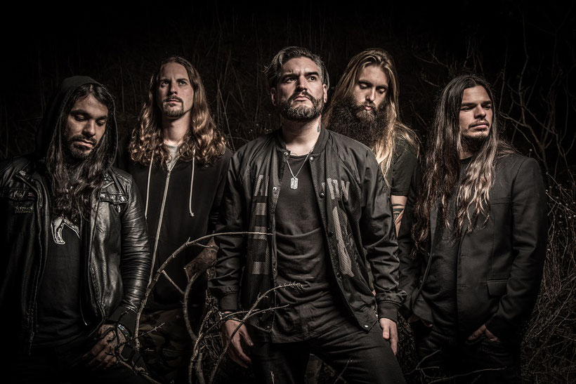 Suicide Silence Band