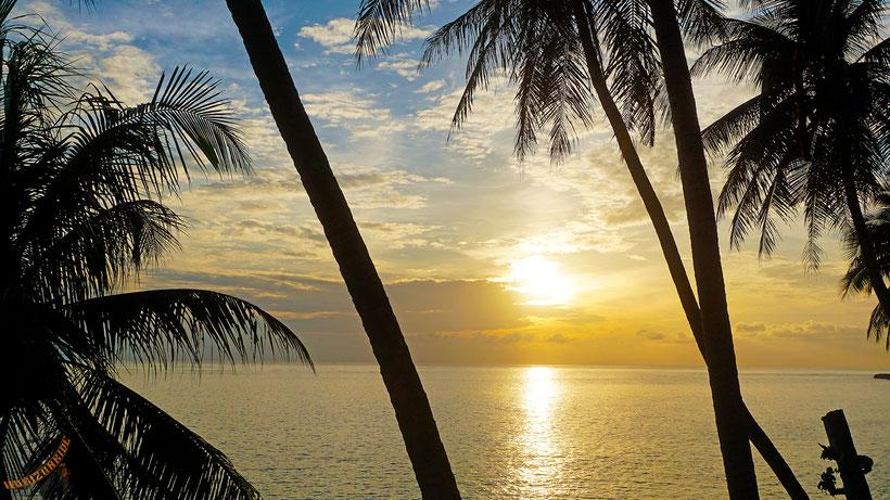 Südostasien, der günstige Traum vom Paradies - oder?