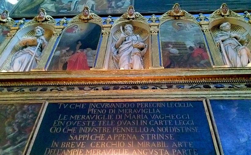 Tempio della Rotonda Rovigo