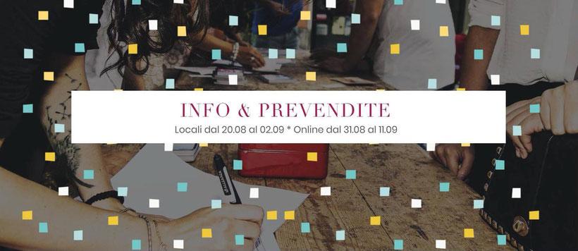 Rovigoto 2018, evento gastronomico del Polesine