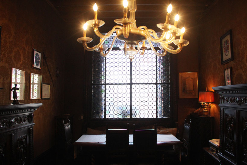 Palazzo Rosada Ubertone Rovigo