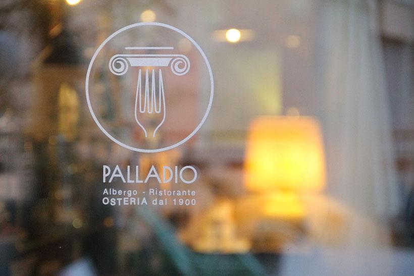 Albergo Ristorante Palladio Fratta Polesine