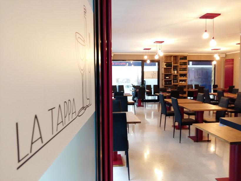 Perbelloni 24 due ristorante rovigo