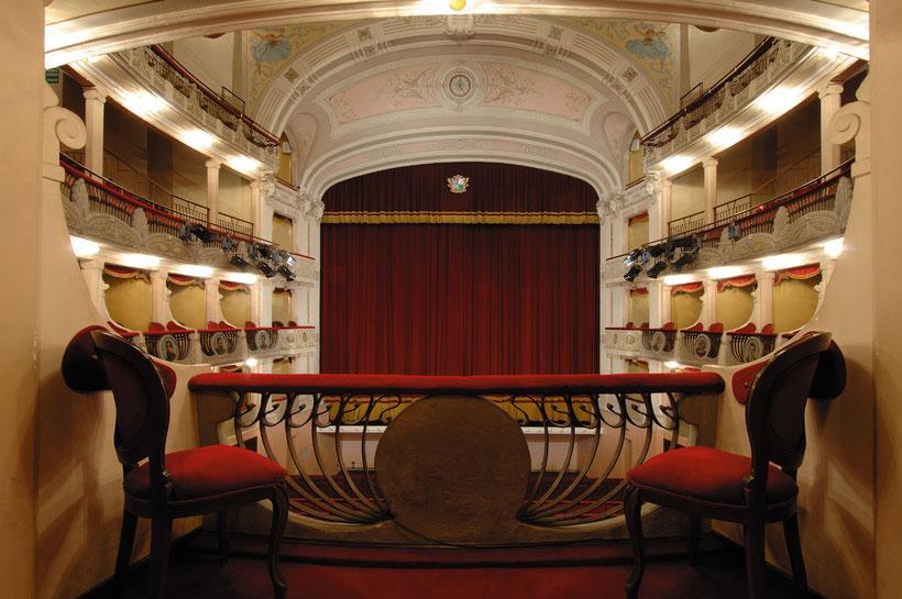 Teatro Sociale Rovigo