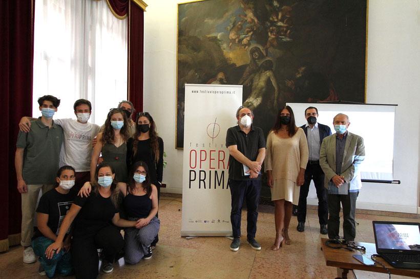 Festival Opera Prima Rovigo