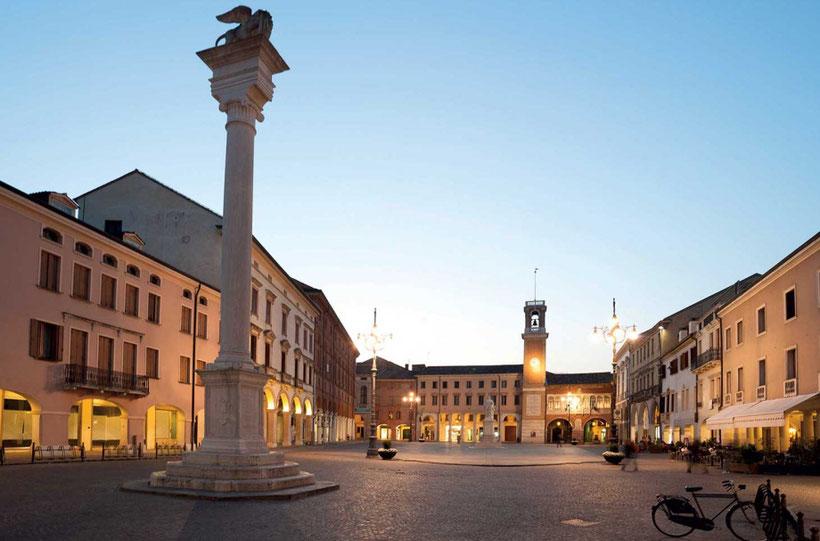 Rovigo Guide e Tour