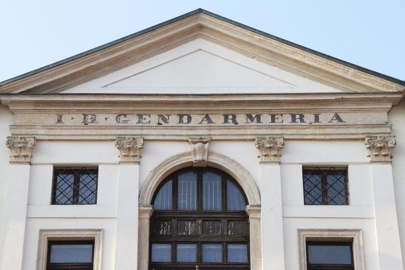 Palazzo Montalti o Palazzo Patella