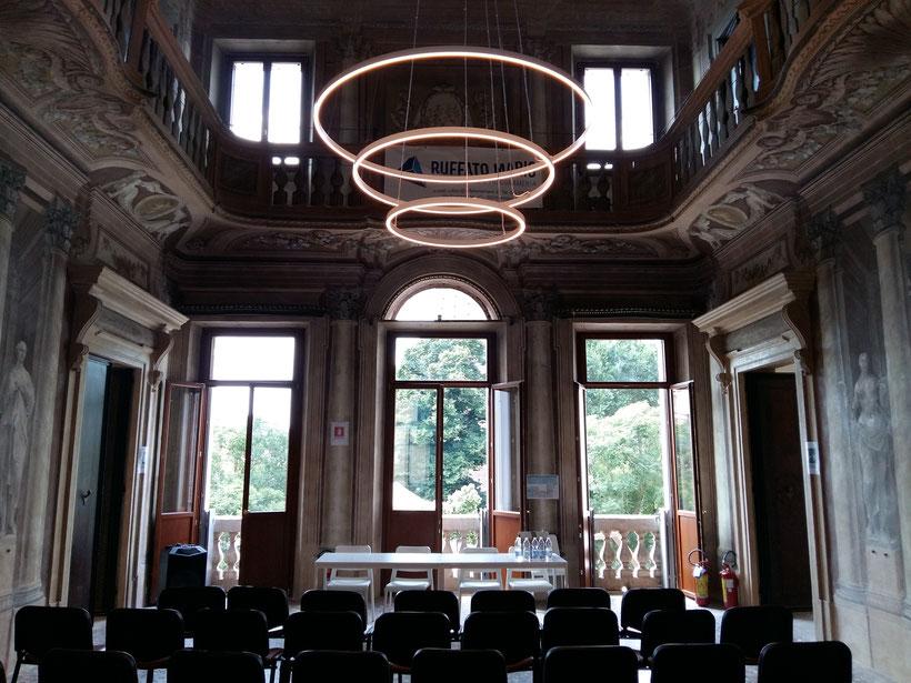 Palazzo Angeli Rovigo