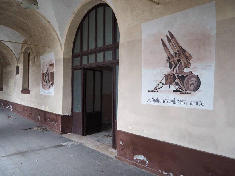 Ex Caserma Silvestri Rovigo