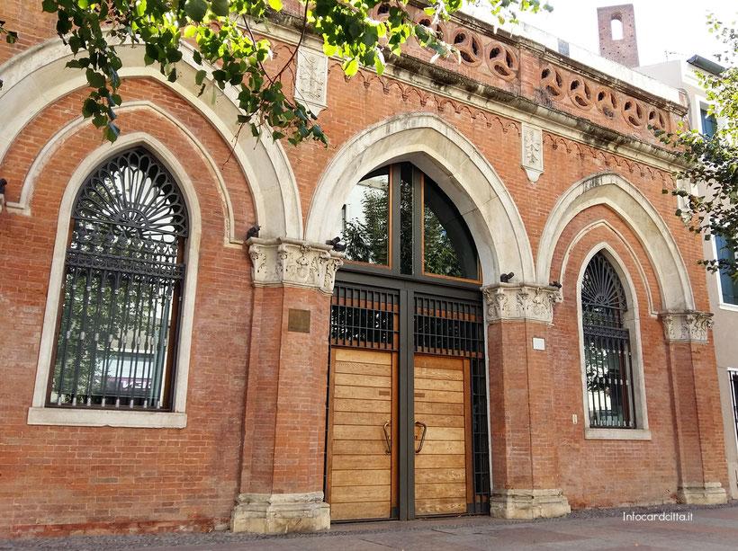 Pescheria Nuova Rovigo