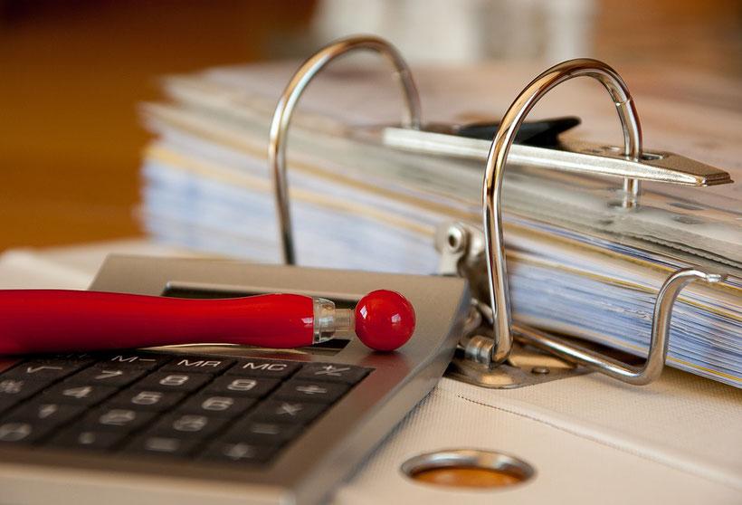 Praktische Tipps für schnelle Buchhaltung