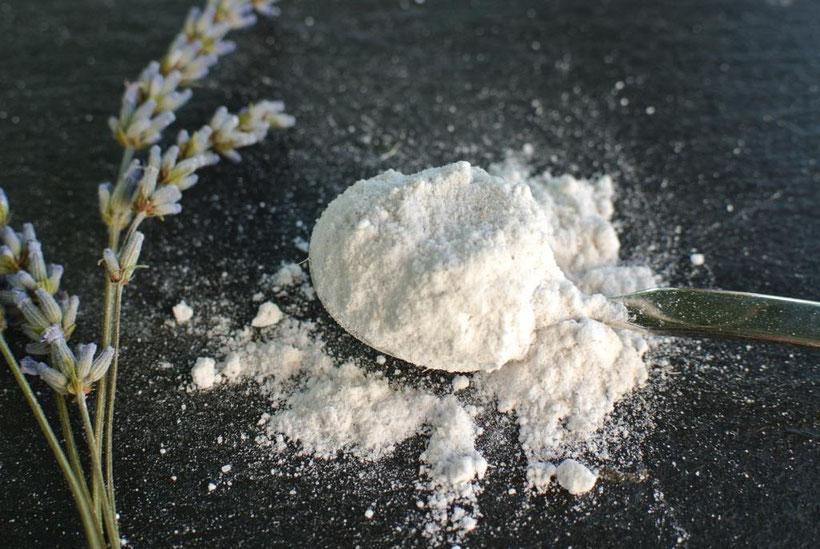 Lavendelzucker einfach selber machen (auch für Thermomix)