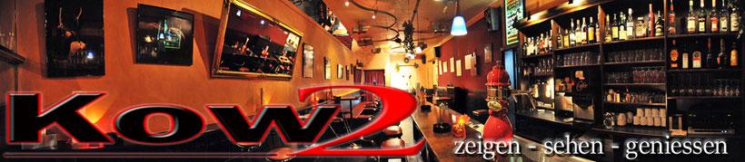 Kow2 - Frivole Bar, Hamburg