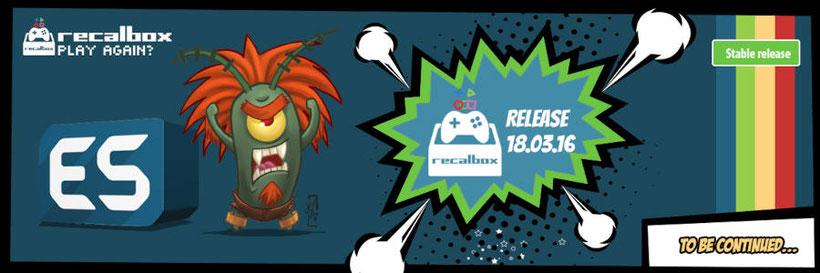 recalbox-18.03.16