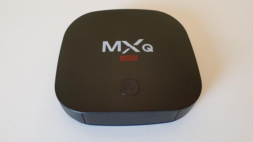 Leelbox MXQ Mini