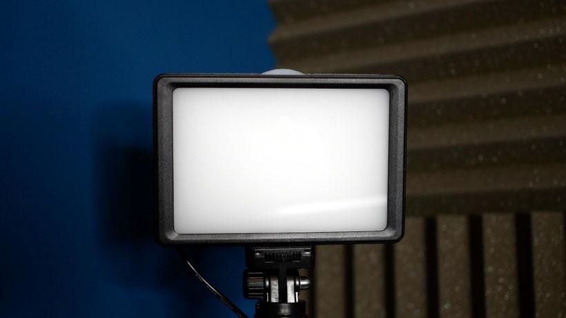 Kit Neewer mini panneaux LED USB