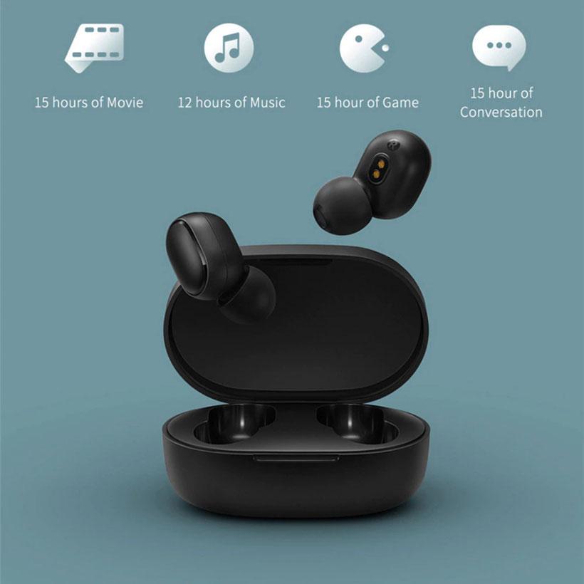 Redmi Airdots / Xiaomi Mi True Wireless Earbuds Basic batterie
