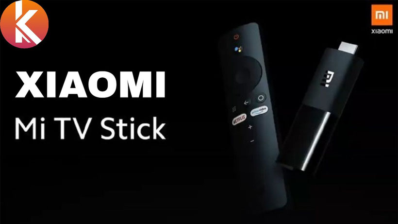 Xiaomi Mi TV Stick Miniature Youtube