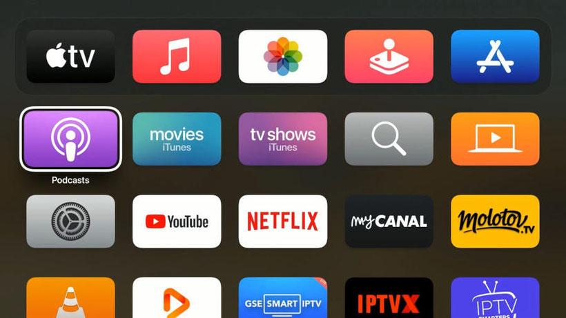 Interface Apple TV 4K 2021 (2)900px