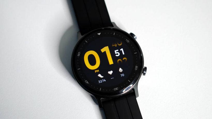 Realme Watch S (2)
