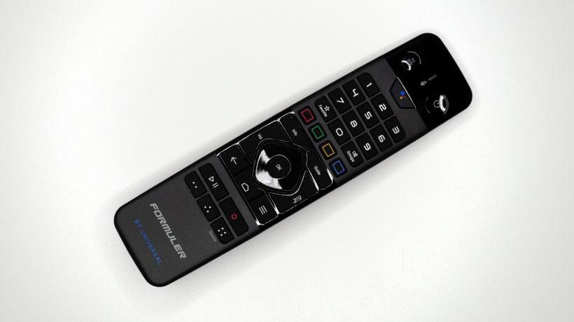 Formuler GTV (télécommande)