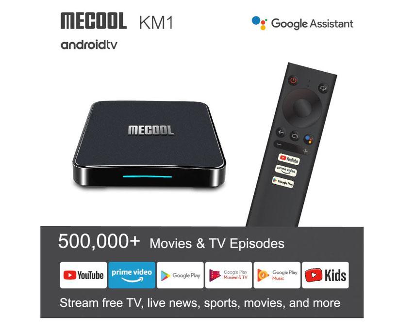 Mecool KM1