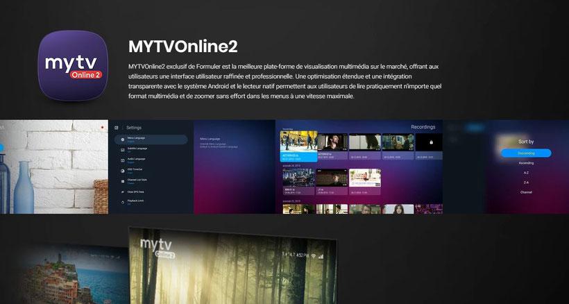 Formuler Z+ neo MyTVOnline2