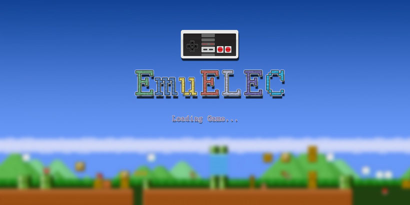 EmuELEC
