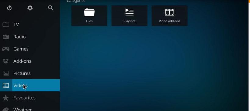 Tuto installer Netflix extension Kodi