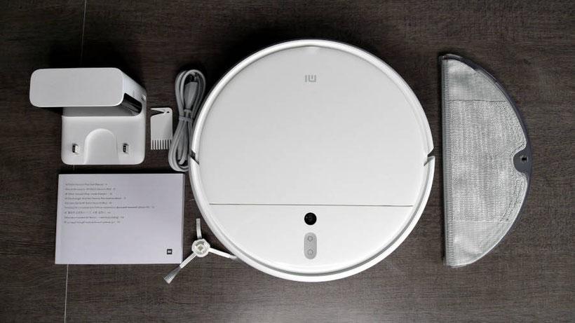 Xiaomi Mijia 1C packaging 900px